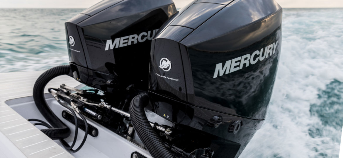 mercury v6 fourstroke